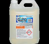 SHINE Limescale Cleaner - 4 L