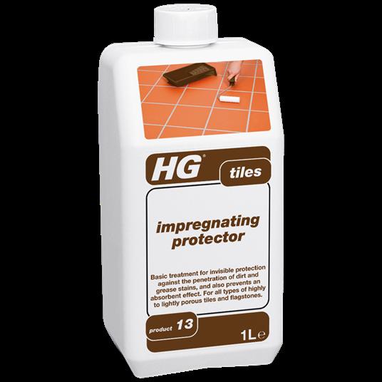 HG Impregnating protector - tiles 1L
