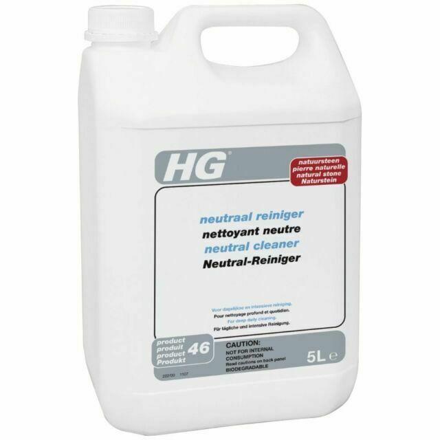 HG Neutral cleaner 5L