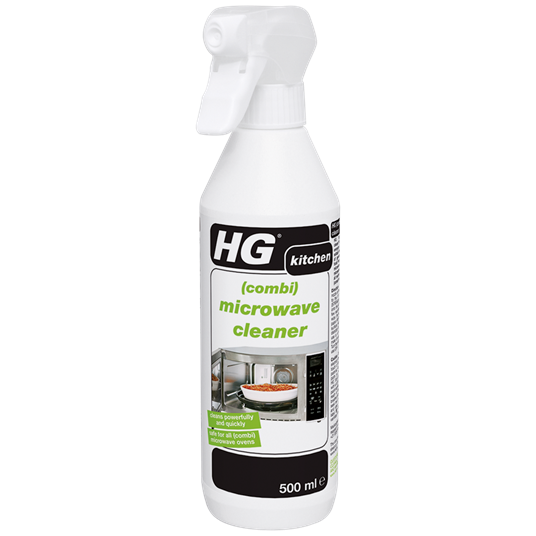 HG Microwave Cleaner 500ml