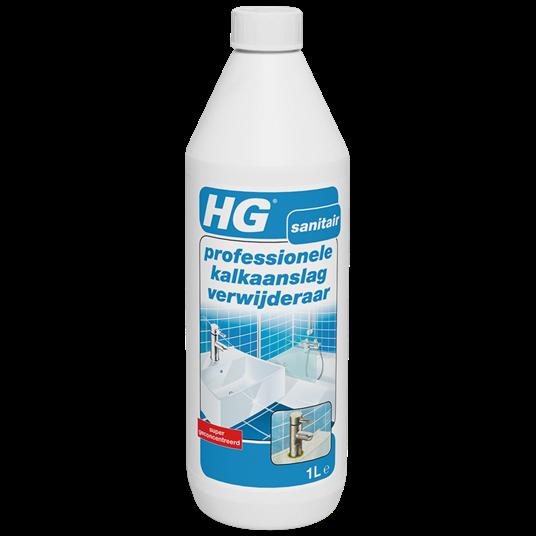 HG Professional limescale remover 1L