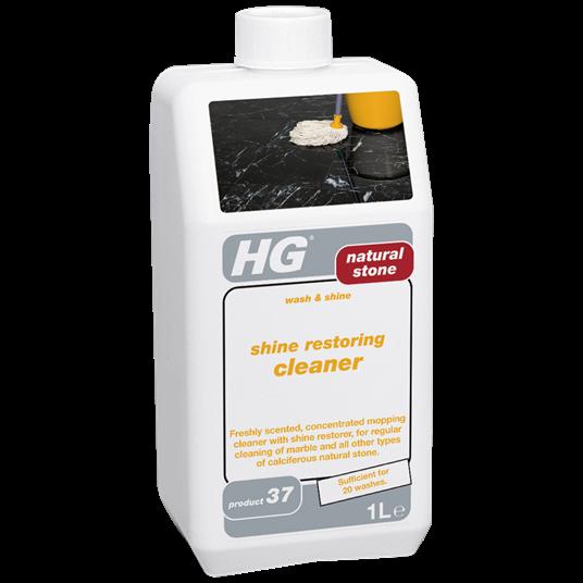 HG Shine restore cleaner 1L