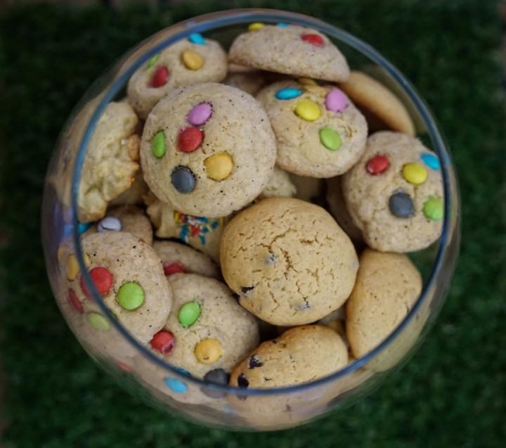 Cookie Mix - 600g