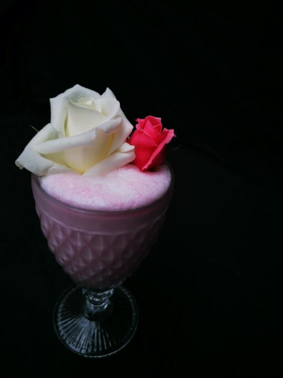 Milkshake Mix - Strawberry - 300g