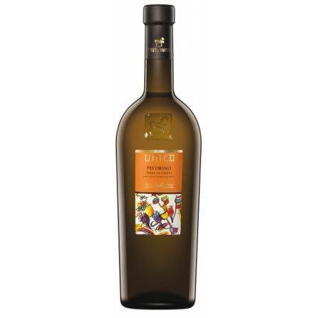 TENUTA ULISSE PECORINO - WHITE - 75CL