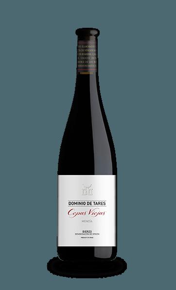 DOMINIO DE TARES CEPAS VIEJAS - RED - 75CL