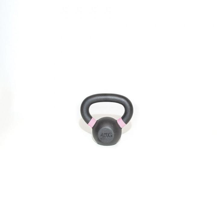 Black Edition Kettlebell - 4kg - black