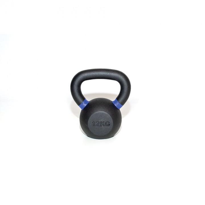 Black Edition Kettlebell - 12kg - black