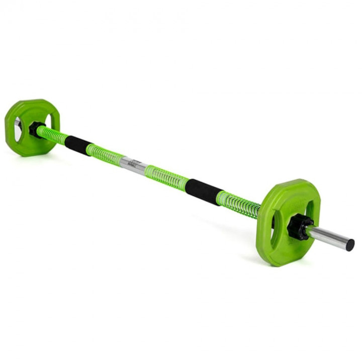 Lebert SRT Barbell - green