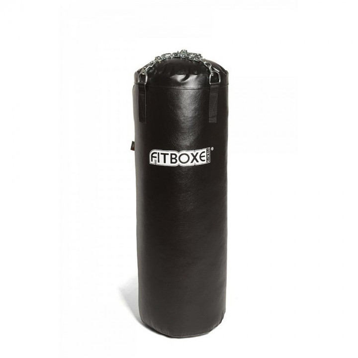 Fitboxe Boxe One - black