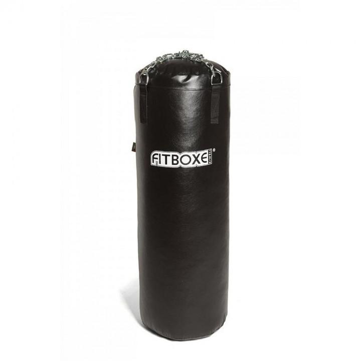 Fitboxe Boxe One - black