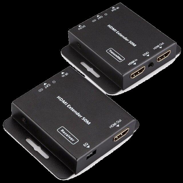HDV-E50C HDMI EXTENDER