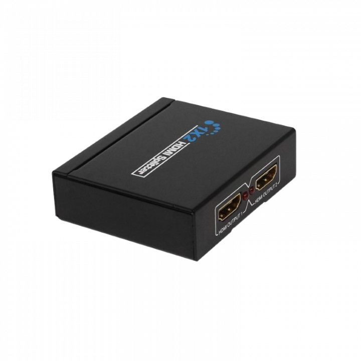 HDV-9812 HDMI SPLITTER