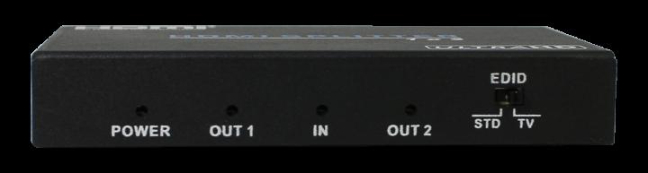 HDV-B12IH HDMI SPLITTER