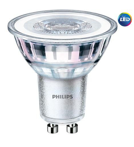 Corepro LEDspot GU10 4.6W - 3000k