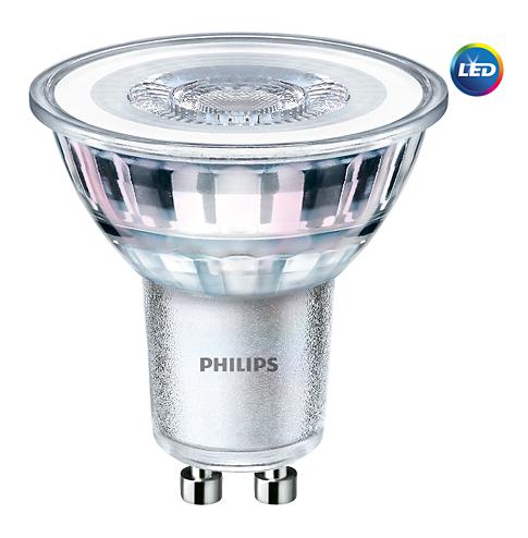 Corepro LEDspot GU10 4.6W - 4000k