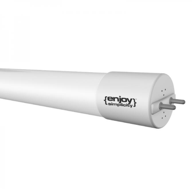 LED T8 9W G13 - 6500K