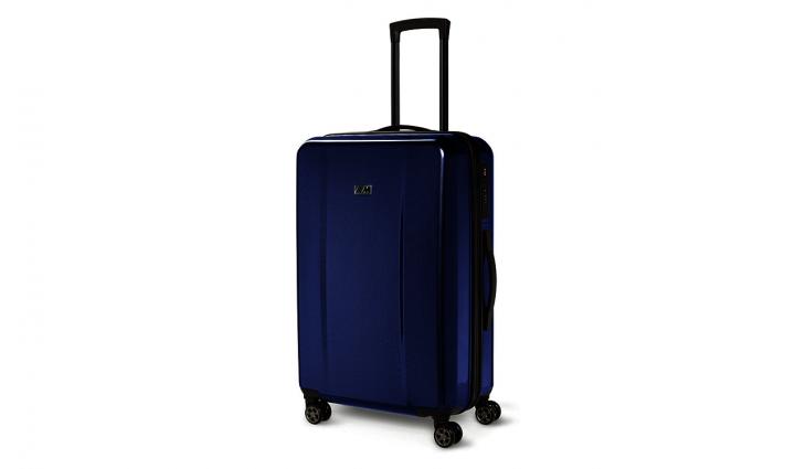 BMW M Trolley Size: 68cm x 44cm x28cm - Blue