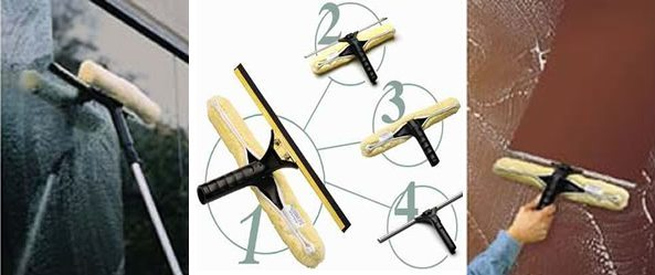 """BackFlip  18"""" – Four Tools In One! - Black and Golden  - 45 cm"""