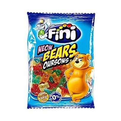 Fini Candy 100gr - Neon Bears