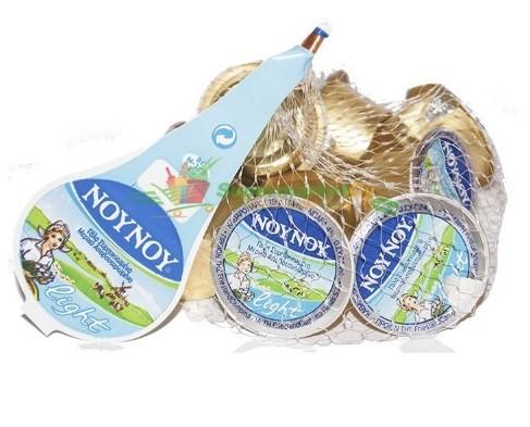 Nounou Milk 10pcs x 15gr - Light
