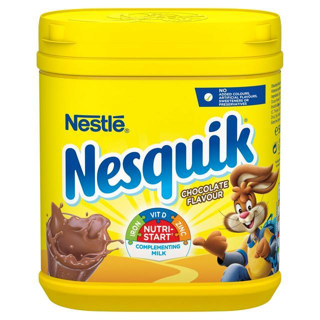 Nesquik 375g