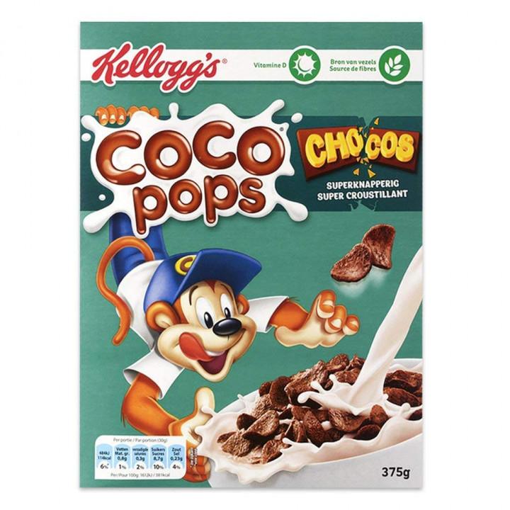 Kelloggs 375gr - Coco Pops Choco