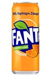 Fanta 330ml