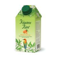 Kampos Chiou Juice 500ml -  Mandarin