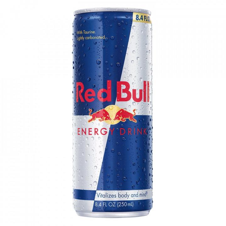 Red Bull 250ml - Classic