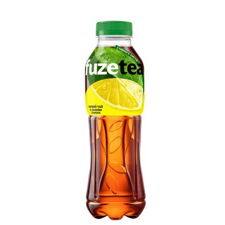 Fuze Tea 330ml - Lemon
