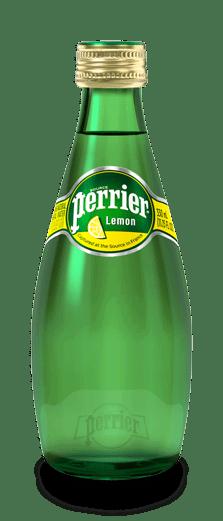 Perrier - Lemon