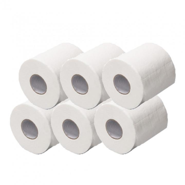 Toilet paper 6pcs
