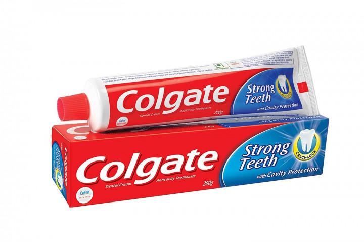 Colgate Baking Soda 120gr