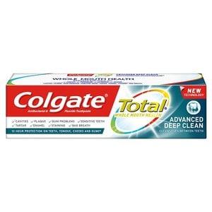 Colgate Total deep clean 75ml