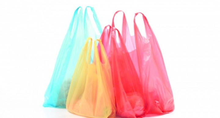 Bags - Big - 100pcs