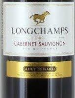 Longchamps Sauvignon Λευκό 750ML