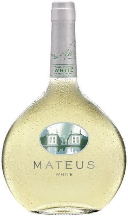 Mateus Κρασί Λευκό 750ML