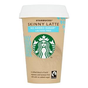 Starbucks Skinny Latte