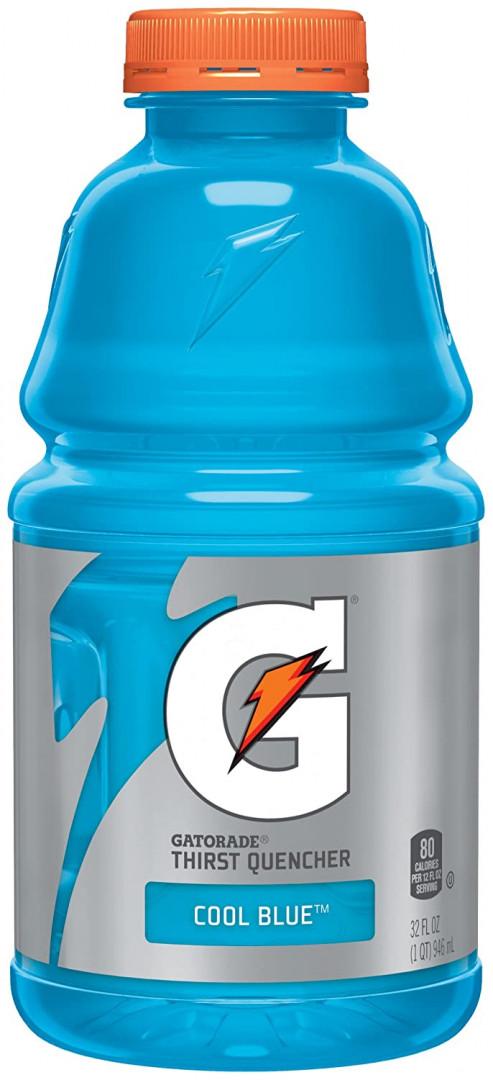 Gatorade 500ml - Blue