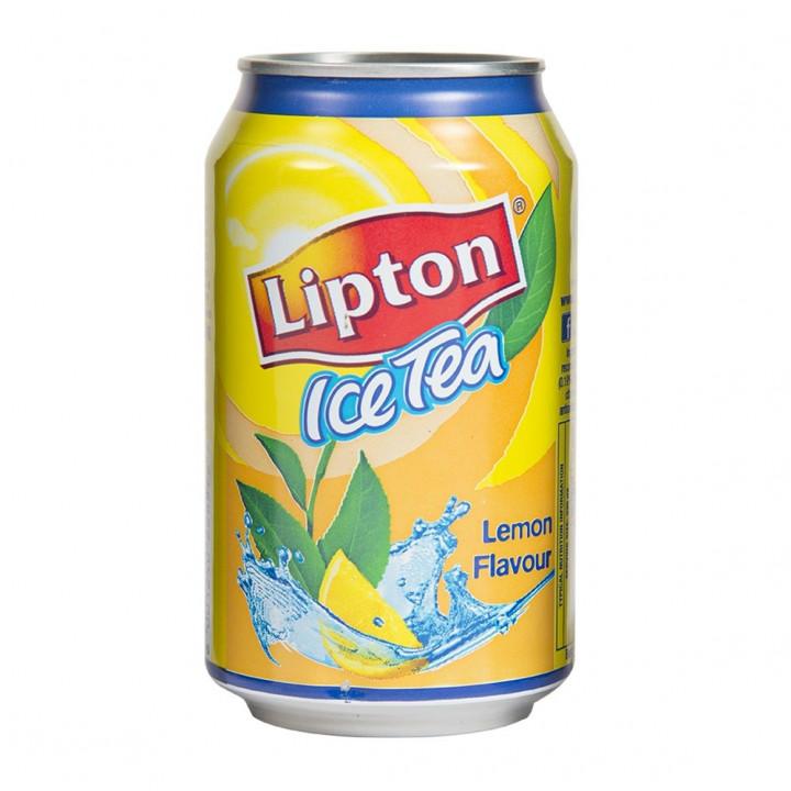 Lipton Ice Tea 330ml - Lemon