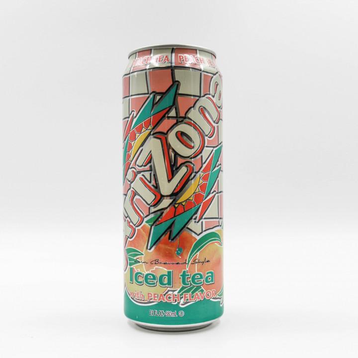 Arizona Ice Tea 330ml - Peach