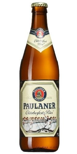 Paulaner 500ml
