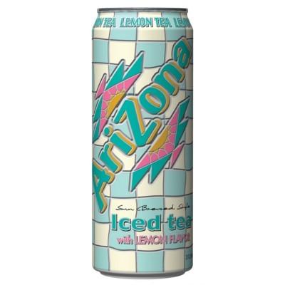 Arizona Ice Tea 330ml - Lemon