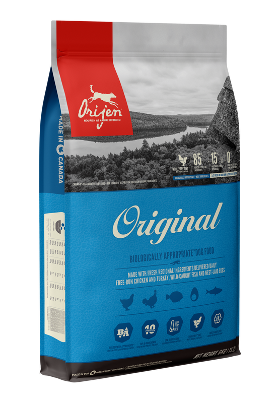 ORIJEN Original  (All Stages) 11.4kg