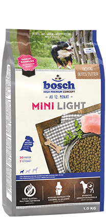 BOSCH  Mini Light 2.5kg