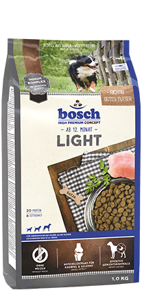 BOSCH  Light 2.5kg