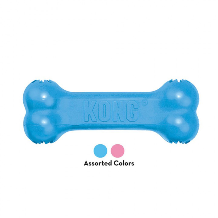 Kong Goodie Bone Blue up to 9kg