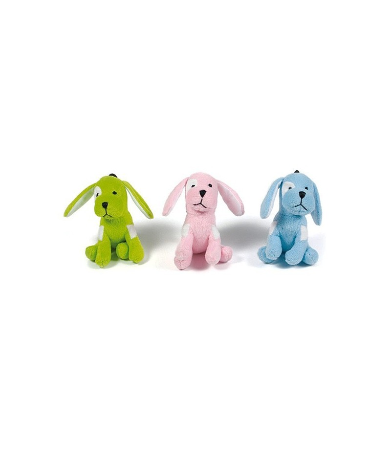 Nayeco Coloured Dogs Blue