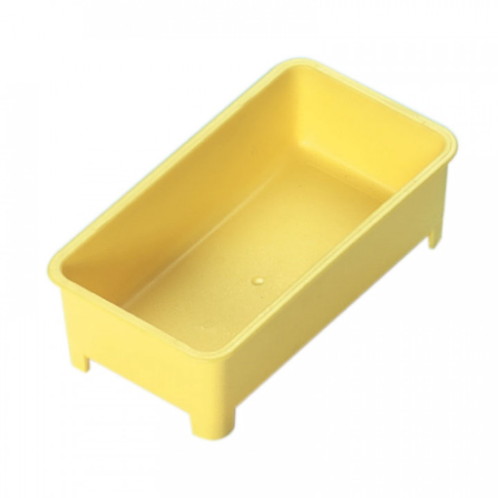 Bathtub For Inside Of Cage 13cm